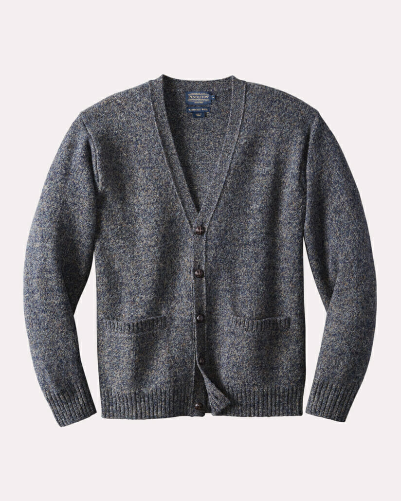 How To Wash Maintain Wool Sweaters