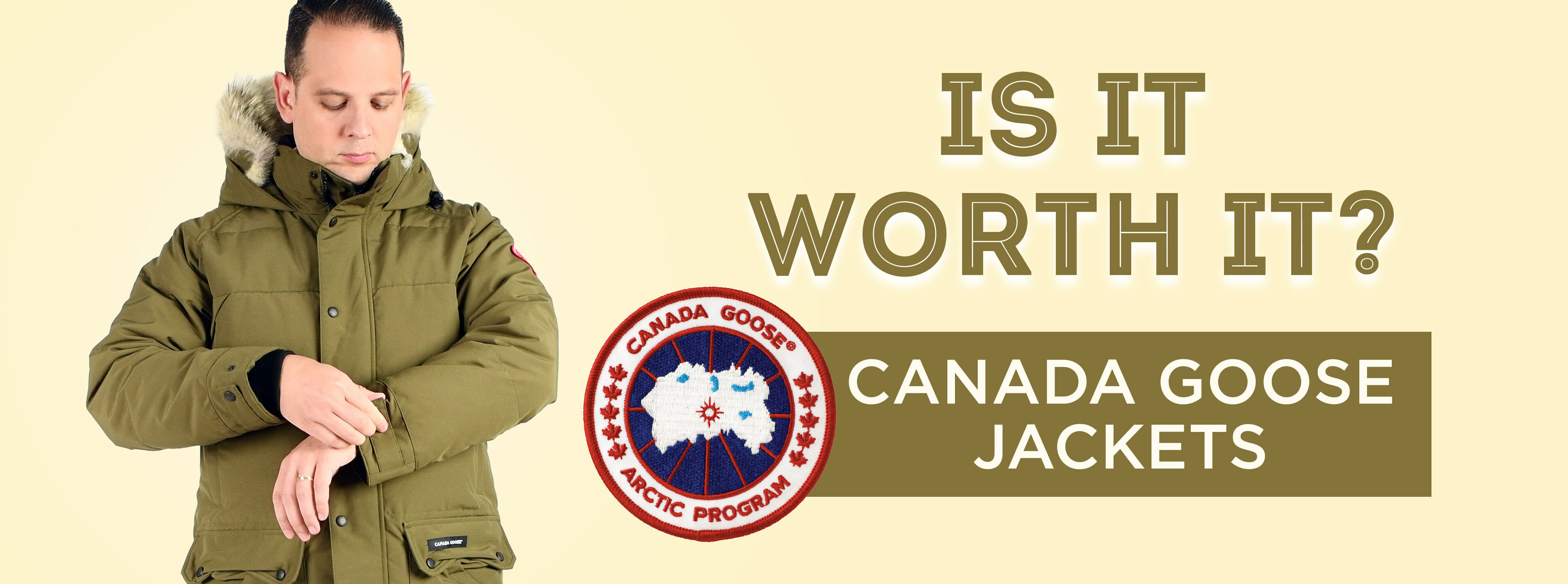 3b2f13abf43 Canada Goose Jackets - Is It Worth It? — Gentleman's Gazette