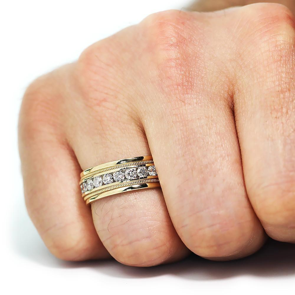 What Rings Mean On Each Finger