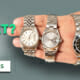 Rolex Watches: Are They Worth It? Men's Watch Review - Datejust, Submariner, GMT Master