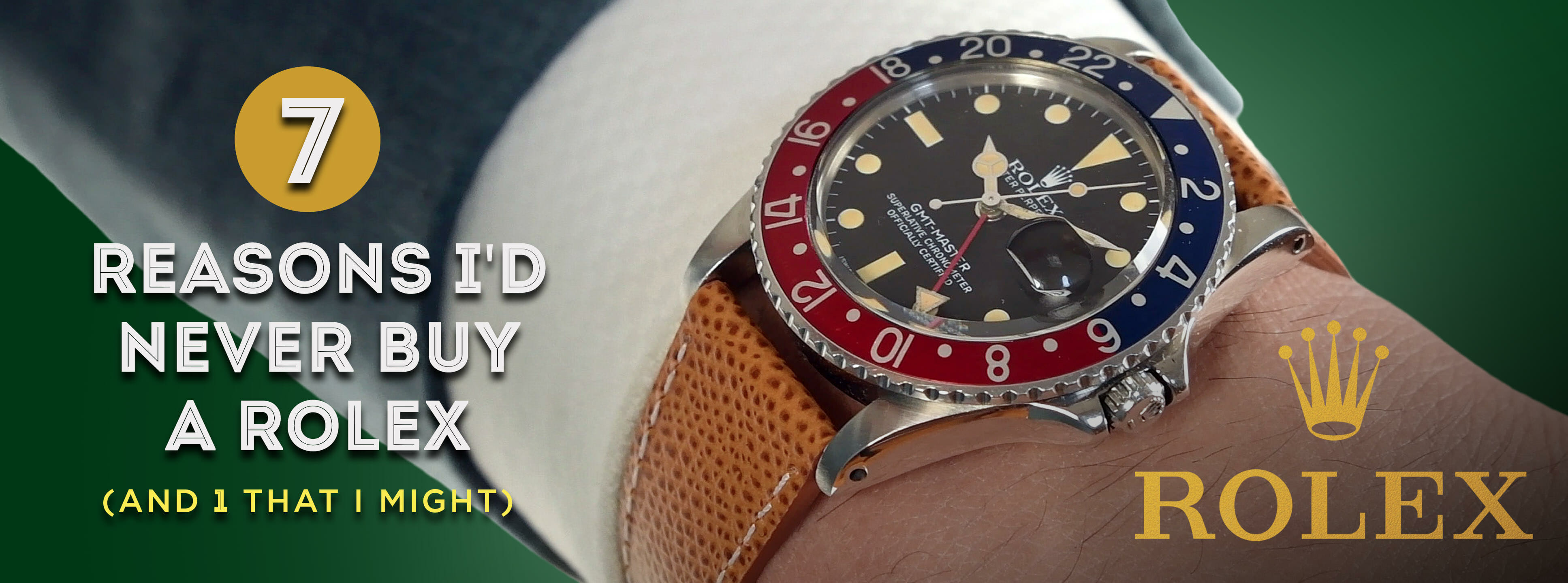 Expensive Watch On Last Man Standing