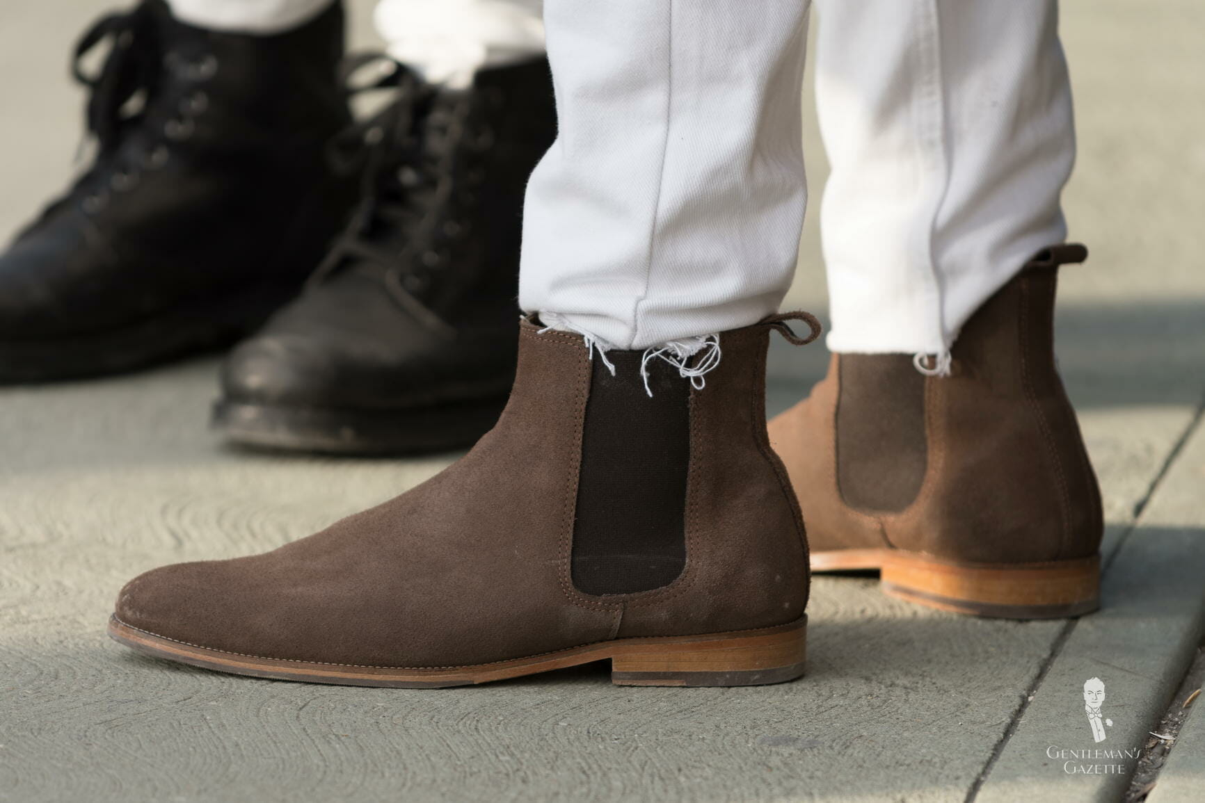 top quality huge discount hot new products The Chelsea Boots Guide - A Staple Boot for Gentlemen ...