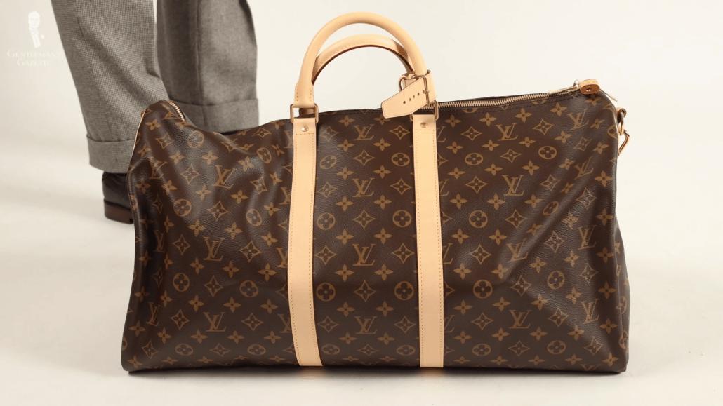 Louis Vuitton Duffle Bag Is It Worth