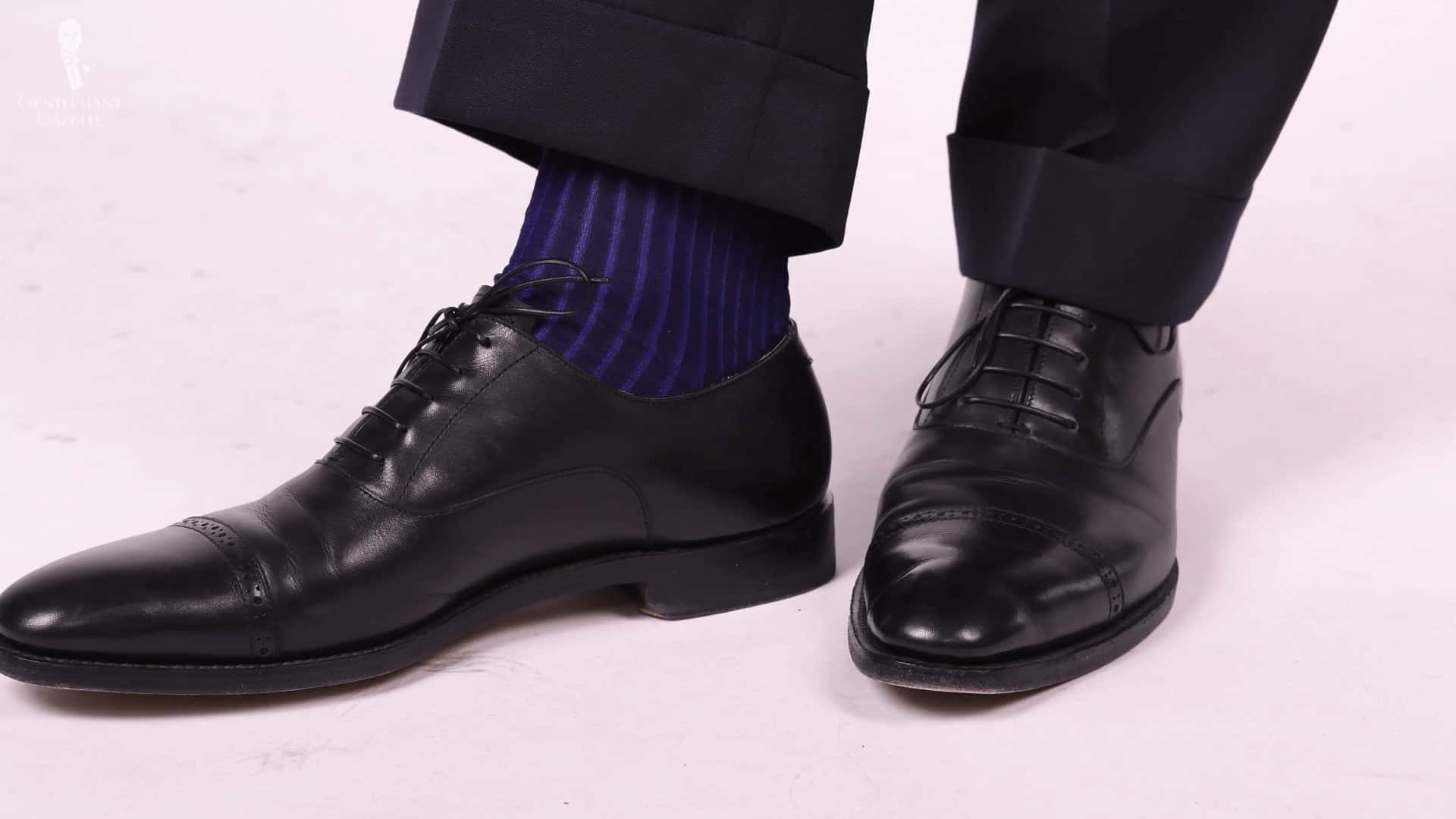 dress boots for suits