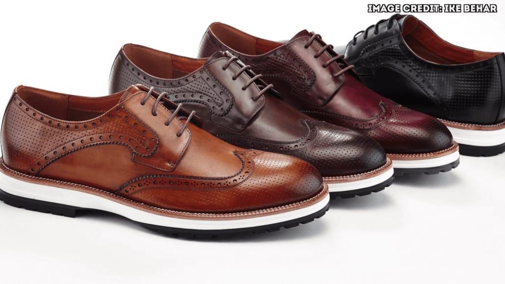 men's dress shoes that feel like sneakers