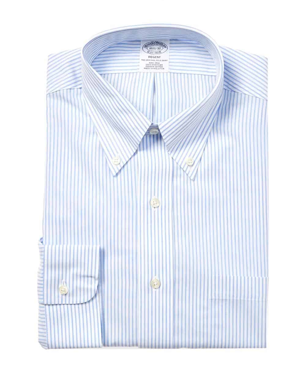 Brooks Brothers Non Iron Dress Shirt
