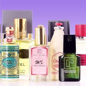 10 (More) Classic Fragrances for Gentlemen