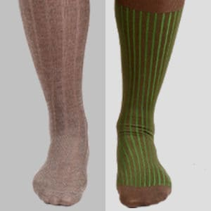 $4 vs. $40 Socks: Which is the Better Value?