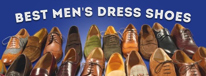best men's dress shoes banner