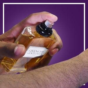 10 Cologne Hacks for Men - How to Make Fragrances Last Longer