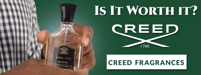Creed Fragrances: Are They Worth It?