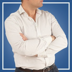 Eton Dress Shirts: Are They Worth It? - Men's Luxury Dress Shirt Review