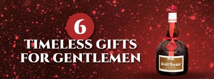 6 timeless gift cover
